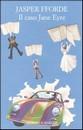 """Recensione del libro """"Il caso Jane Eyre"""" di Jasper Fforde (Marcos Y Marcos)"""