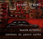 Il concerto degli Avion Travel del 22 giugno 2007 a Napoli