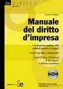 """Recensione del libro """"Manuale del diritto d'impresa"""" di Cinzia De Stefanis (Sistemi Editoriali)"""