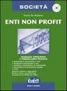 """Recensione del libro """"Enti non profit"""" di Cinzia De Stefanis (Buffetti Editore)"""