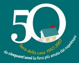 Nicolais inaugura la 50ma Fiera della Casa. Solo domani il biglietto d'ingresso costa 1 euro