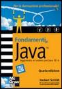 """Recensione del libro """"Fondamenti di Java 4/ed"""" di Herbert Schildt (McGraw-Hill)"""