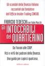 """Recensione del libro """"Gli intoccabili del quartierino"""" di Fabrizio Tedeschi con Fabio Macchi (Aliberti)"""