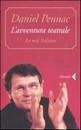 """Recensione del libro """"L'avventura teatrale. Le mie italiane"""" di Daniel Pennac (Feltrinelli)"""