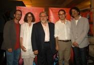 I fratelli Coen e Frances McDormand al NapoliFilmFestival