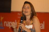 """NapoliFilmFestival: Antonietta De Lillo ha inaugurato il primo appuntamento di """"Parole di Cinema"""""""