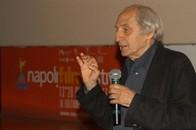 Citto Maselli al NapoliFilmFestival