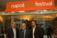 Presentato il NapoliFilmFestival 2007: una grande festa di cinema al Filangieri