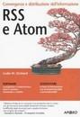 """Recensione del libro """"RSS e Atom"""" di Leslie M. Orchard (Apogeo)"""