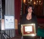"""""""Donne in noir"""" di Simonetta Santamaria vince il terzo premio del concorso """"Storie di donne"""""""