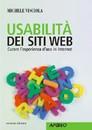"""Recensione del libro """"Usabilità dei siti web"""" di Michele Visciola (Apogeo)"""