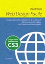 """Recensione del libro """"Web Design Facile"""" di Davide Vasta (Lulu.com)"""